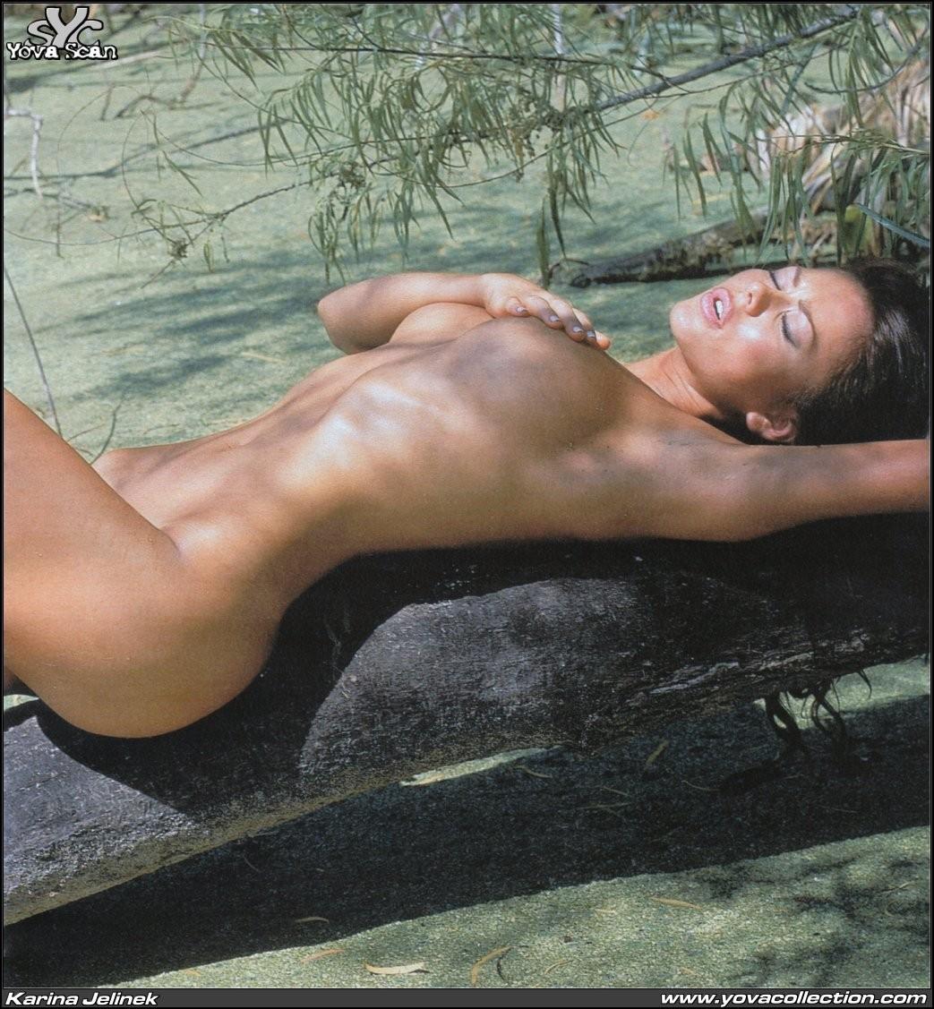 Karina jelinek video sex you