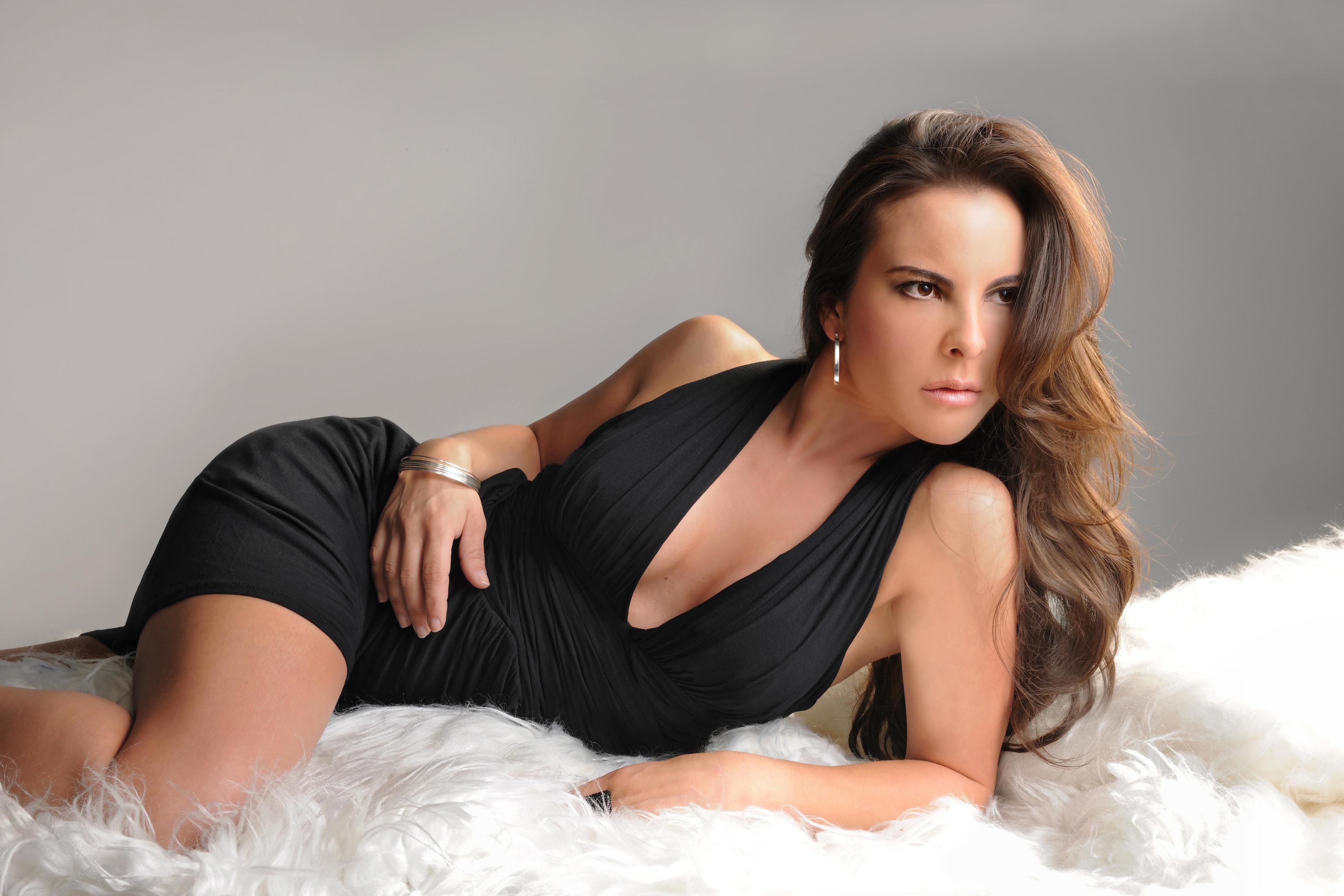 Kate del Castillo video XXX