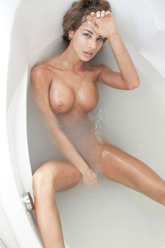 Nude katerina rubinovich Katerina Rubinovich