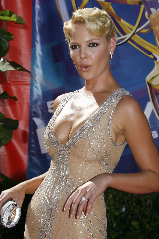 Katherine Heigl Desnuda Página 8 Fotos Desnuda Descuido Topless