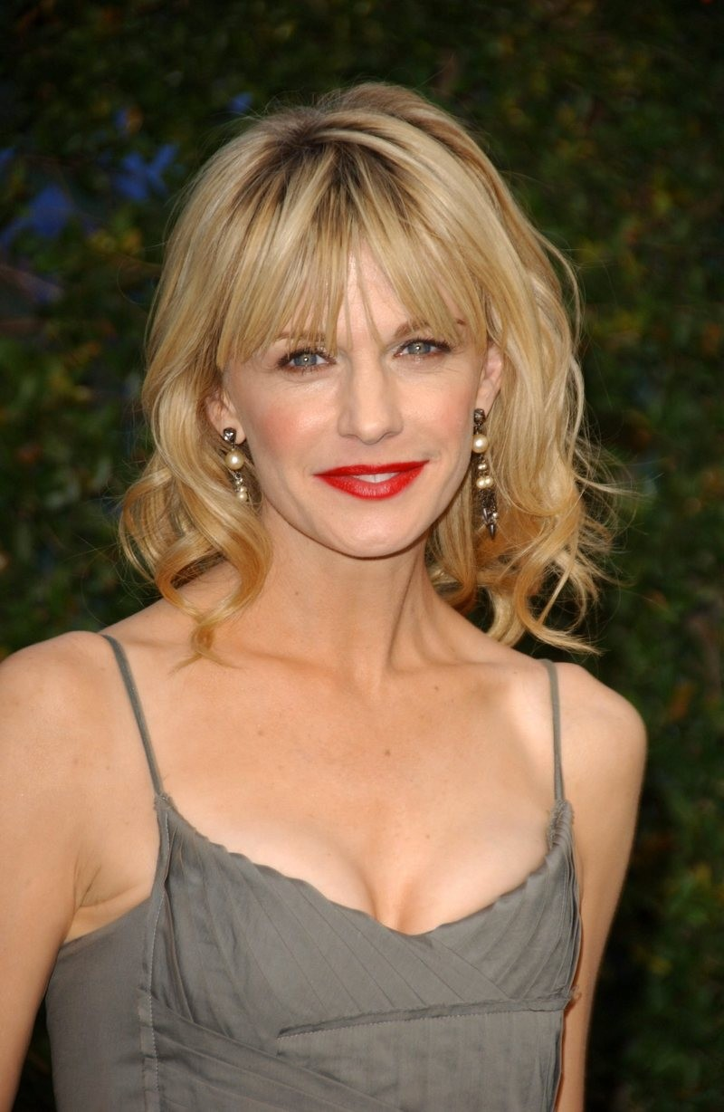 Think, you kathryn morris ever been topless above