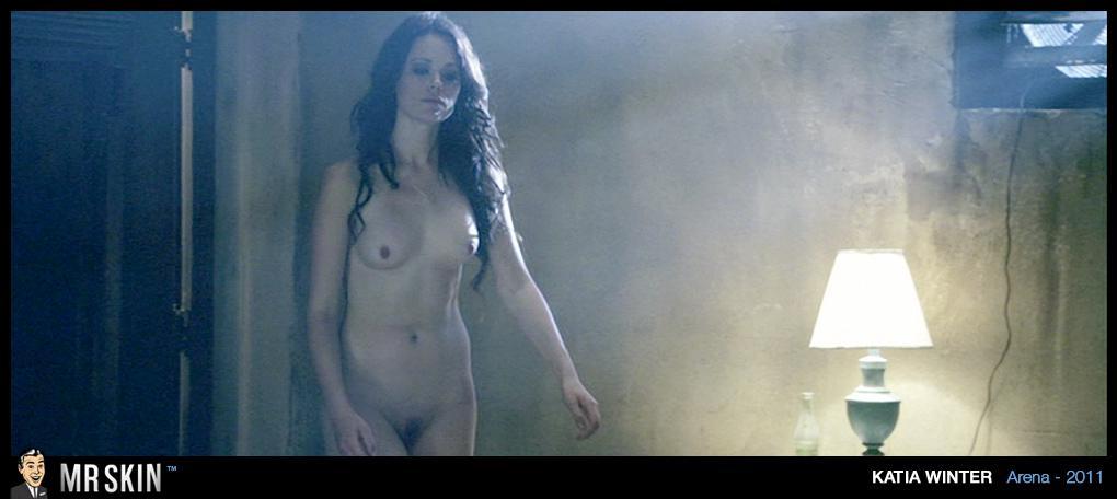 Фото голая катя винтер