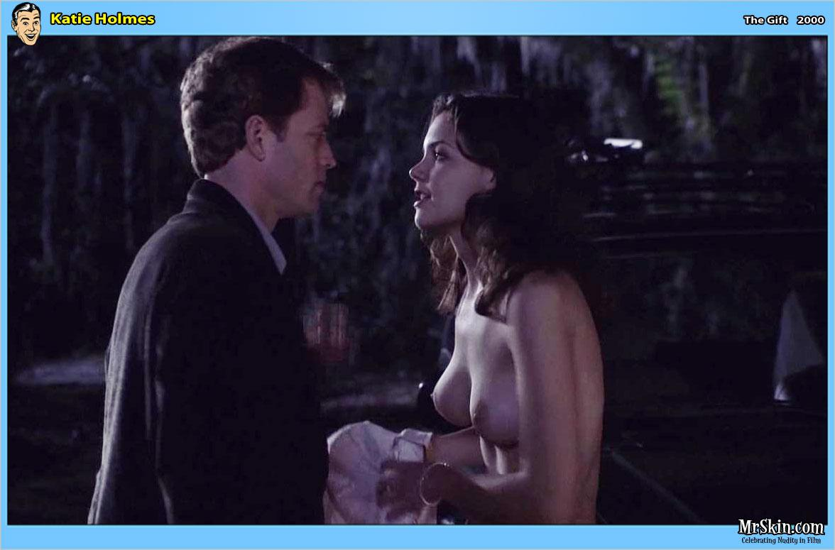 Katie holmes the gift - 2 part 9