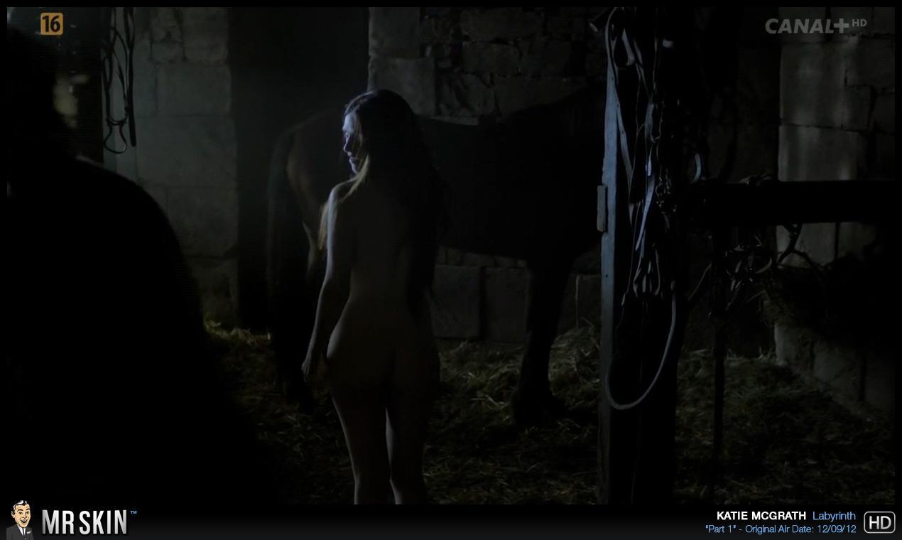 Katie mcgrath fotos desnuda
