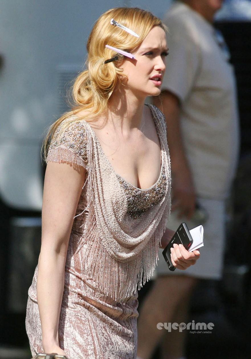 Deborah mcguire nude