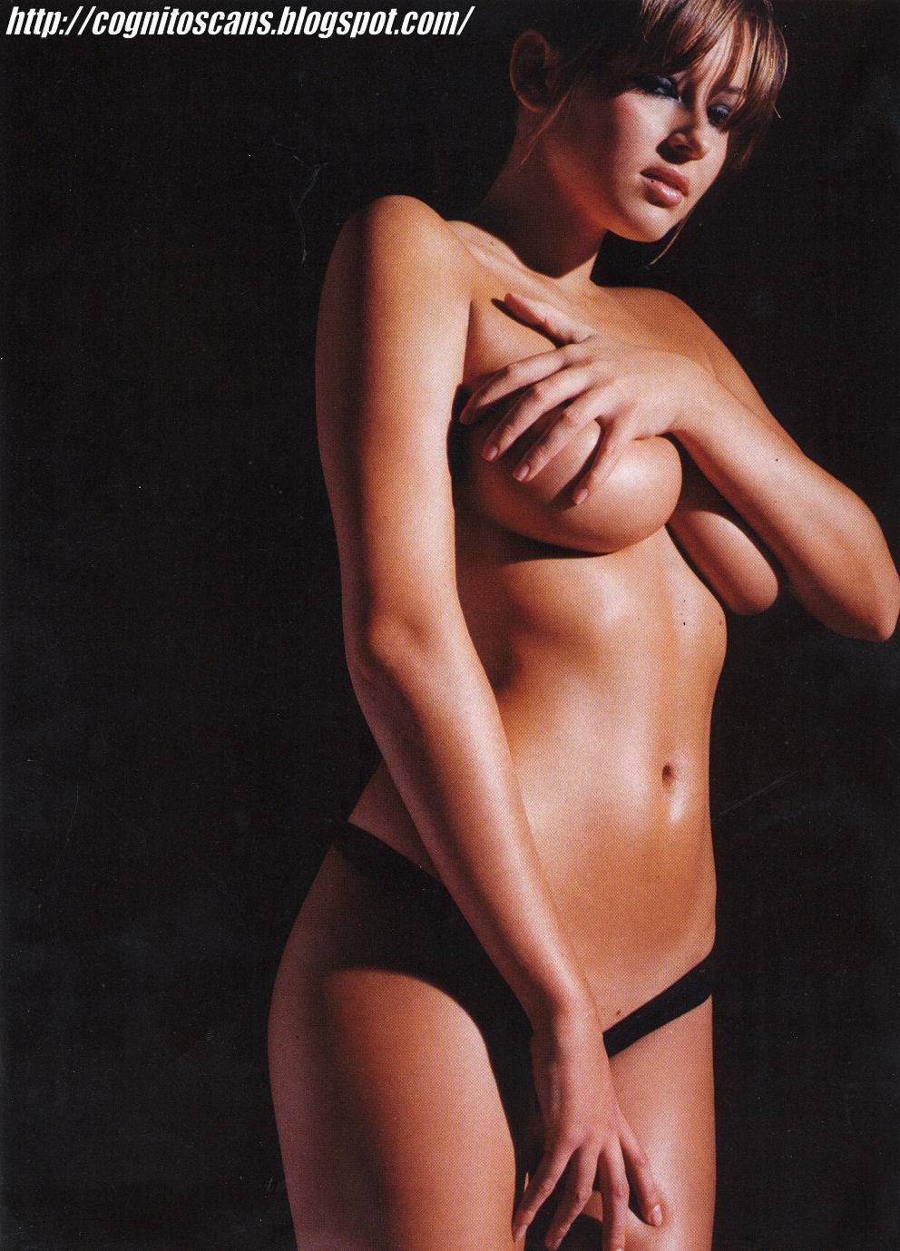 Keeley Hazell Nude - Page 20 Pictures, Naked, Oops -1412