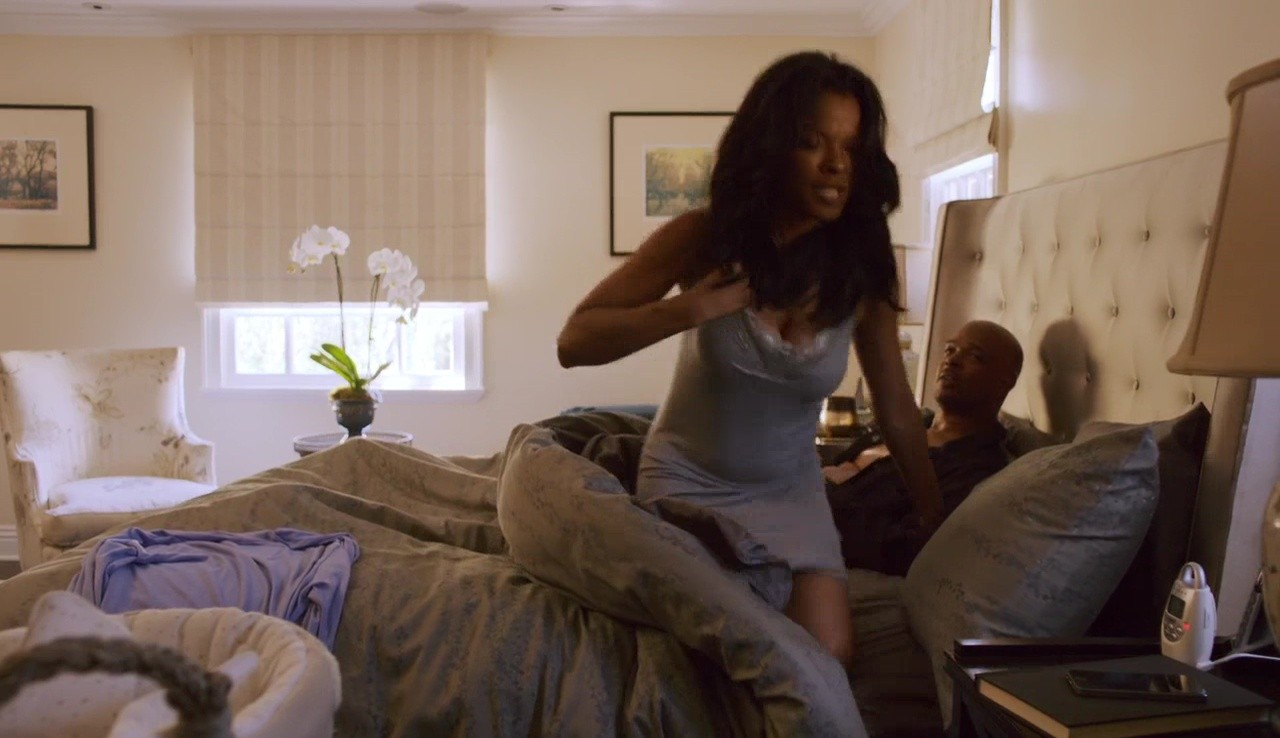 Keesha Sharp Nude Rough Sex Scenes