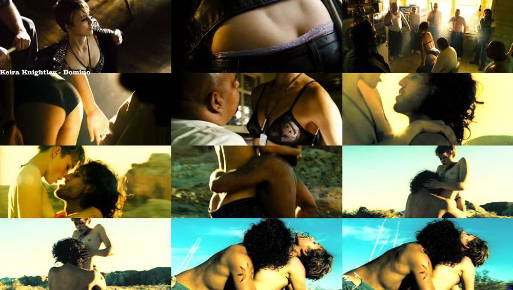 Naked keira knightley in domino ancensored