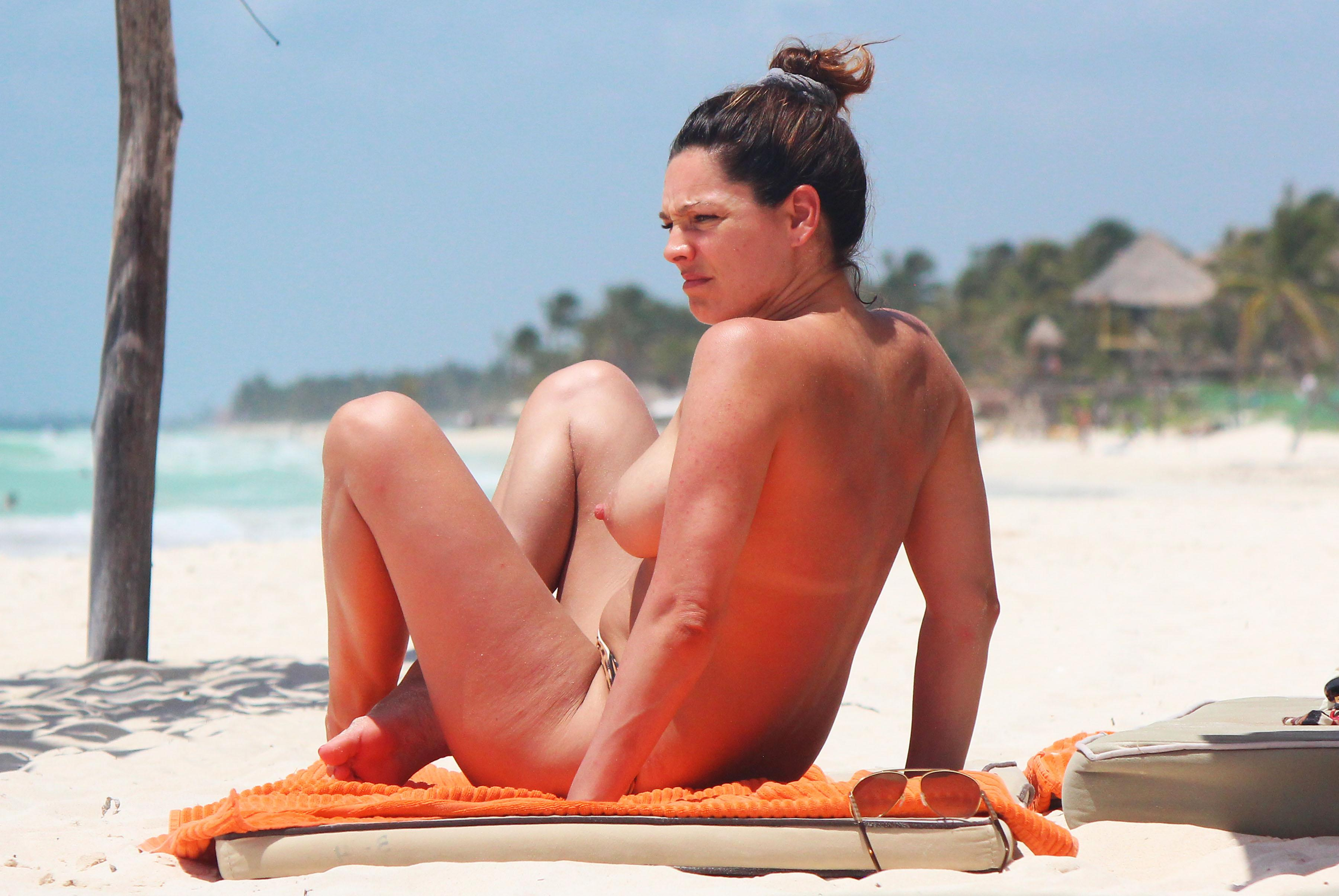 Kelly Brook Desnuda Página 11 Fotos Desnuda Descuido Topless