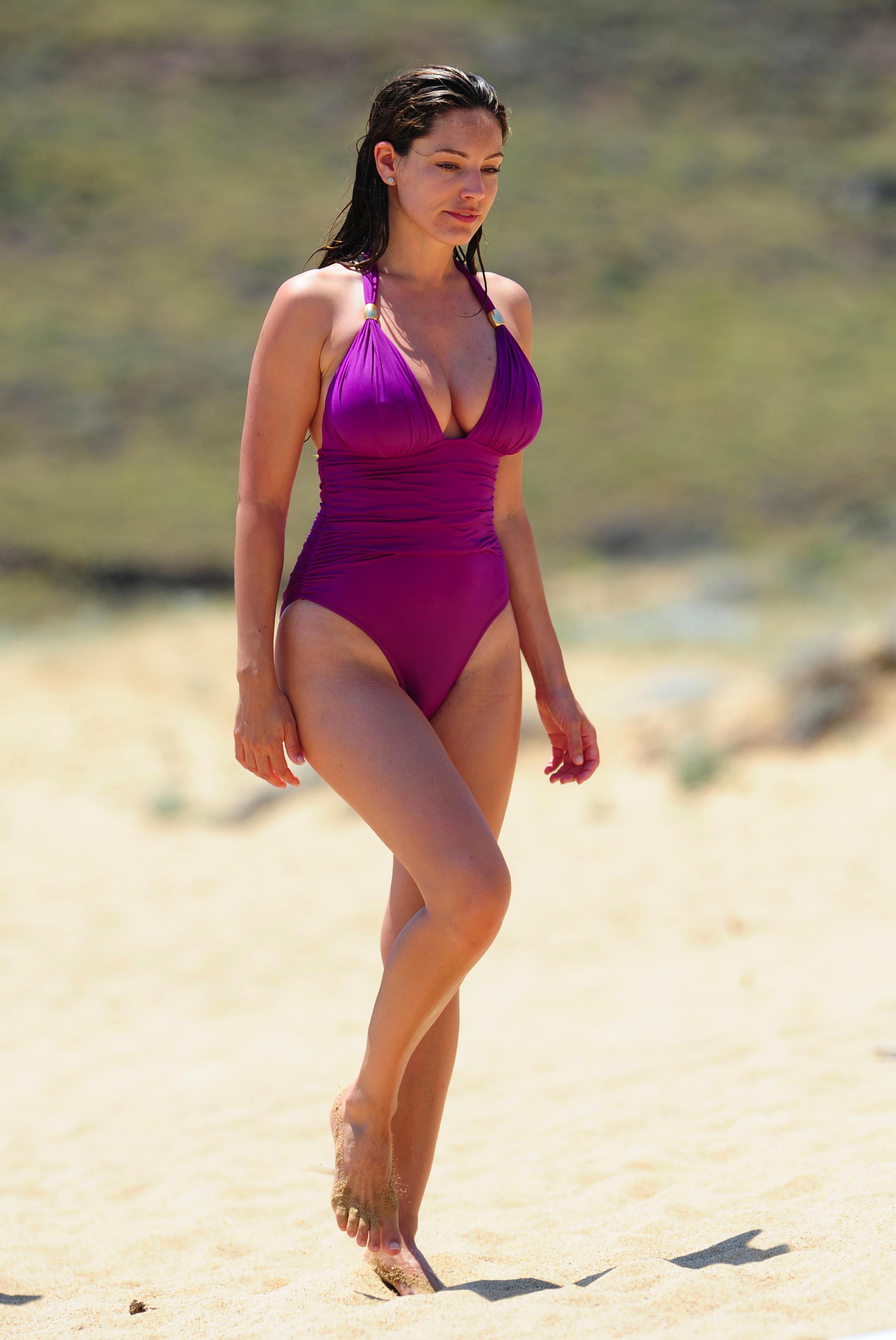 Abbey Brooks en bikini hot - Dale Porno