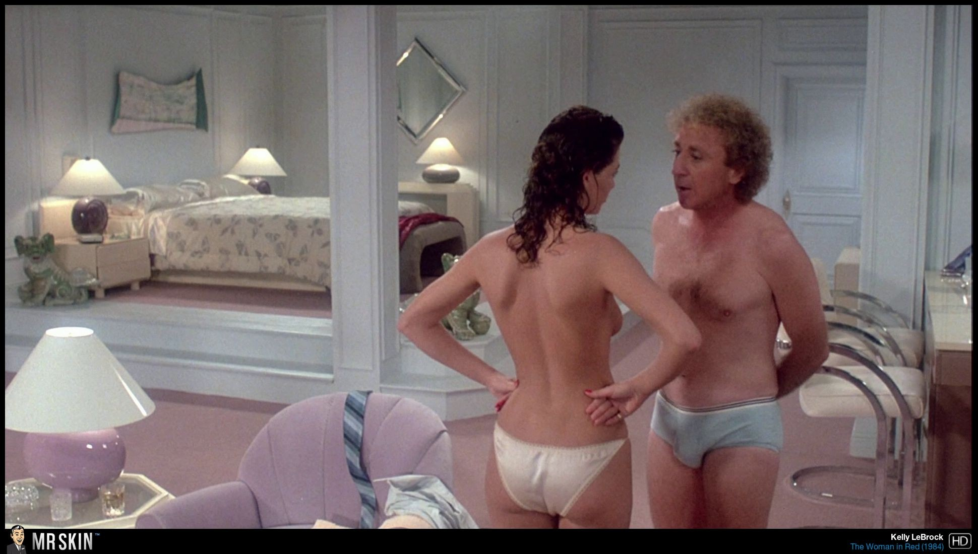 Kelly Lebrock Nude, Naked - Pics And Videos - Imperiodefamosas-4103
