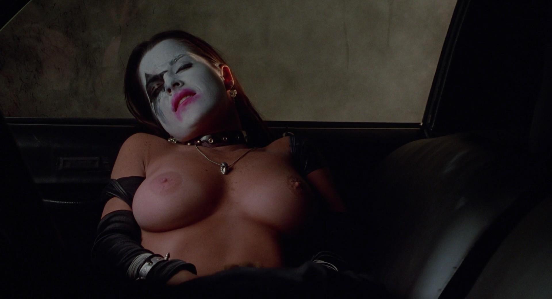 Helene zimmer best nude scenes q desire 2011 hd - 2 part 6