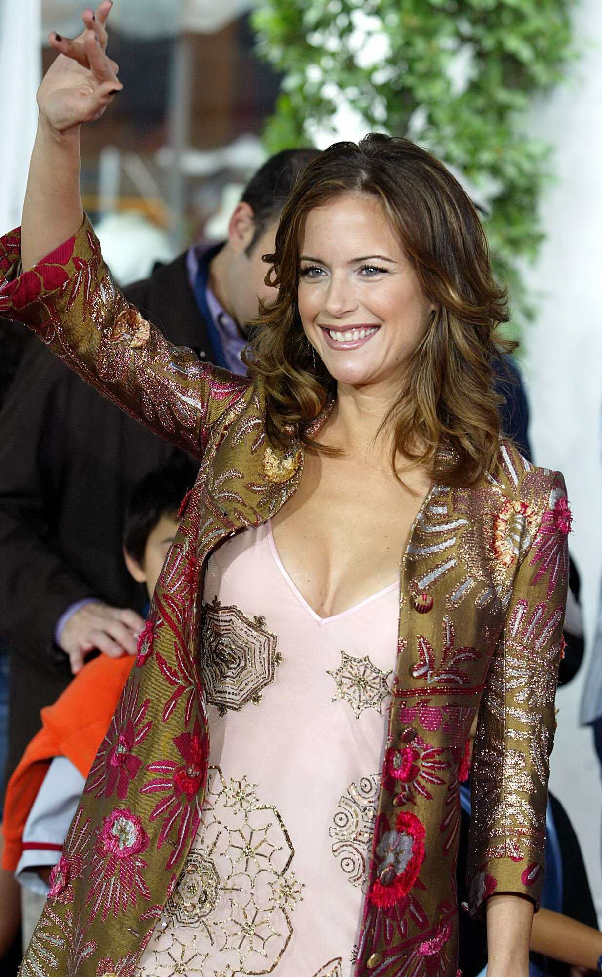 Kelly Preston Nude - Page 5 Pictures, Naked, Oops, Topless -1834