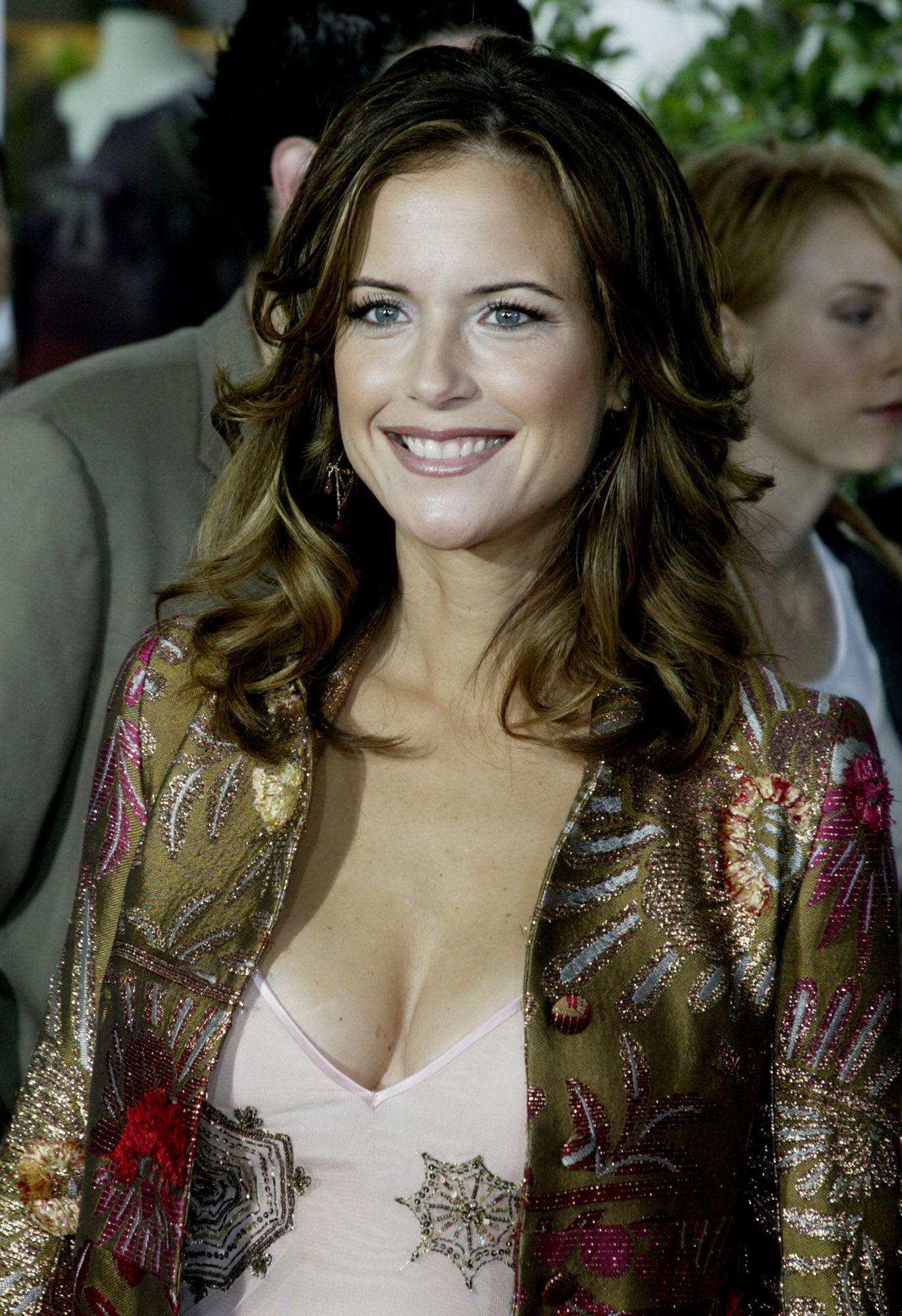 Kelly Preston Nude - Page 4 Pictures, Naked, Oops, Topless -9278