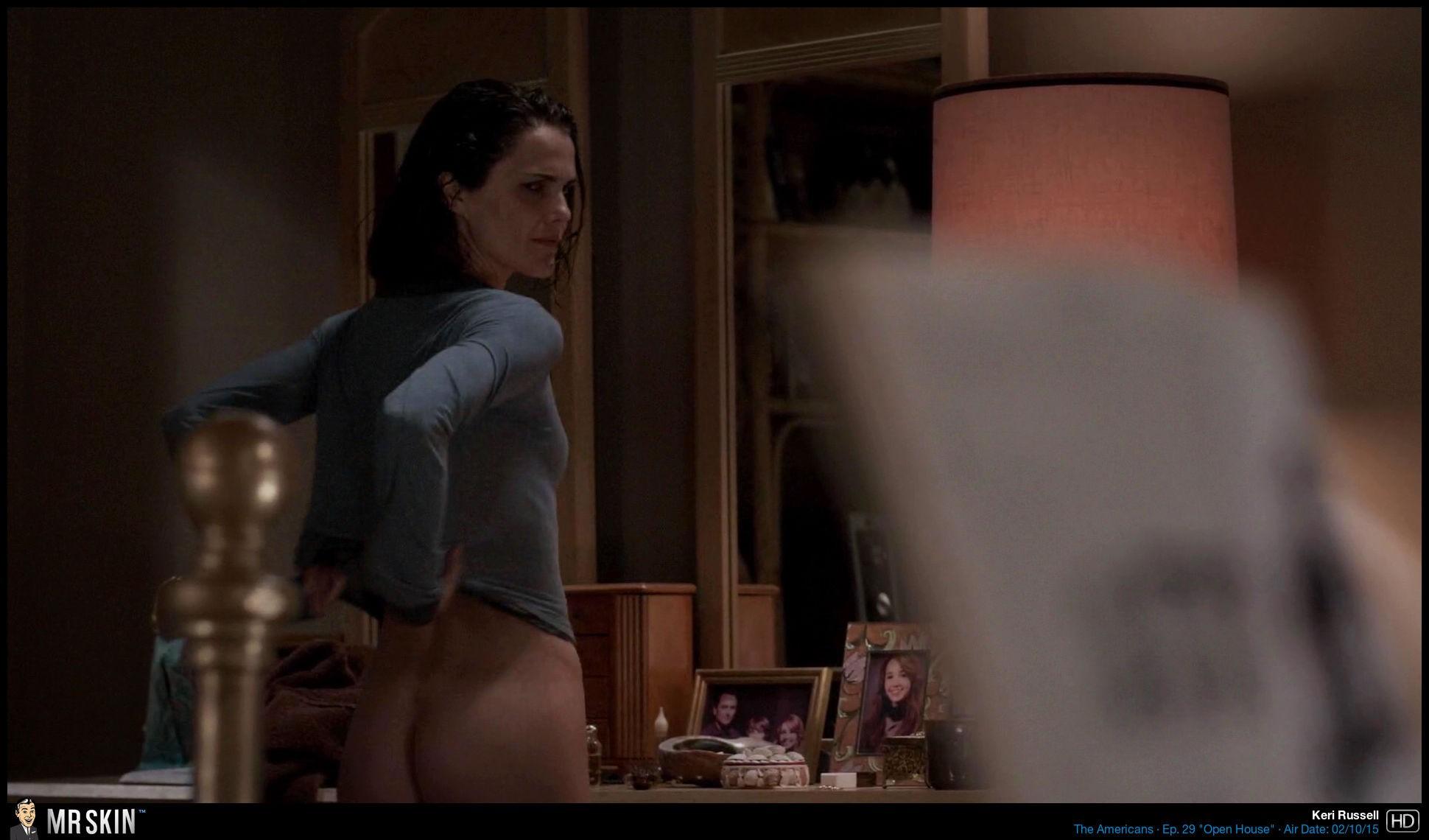 Escena de sexo de Keri russell