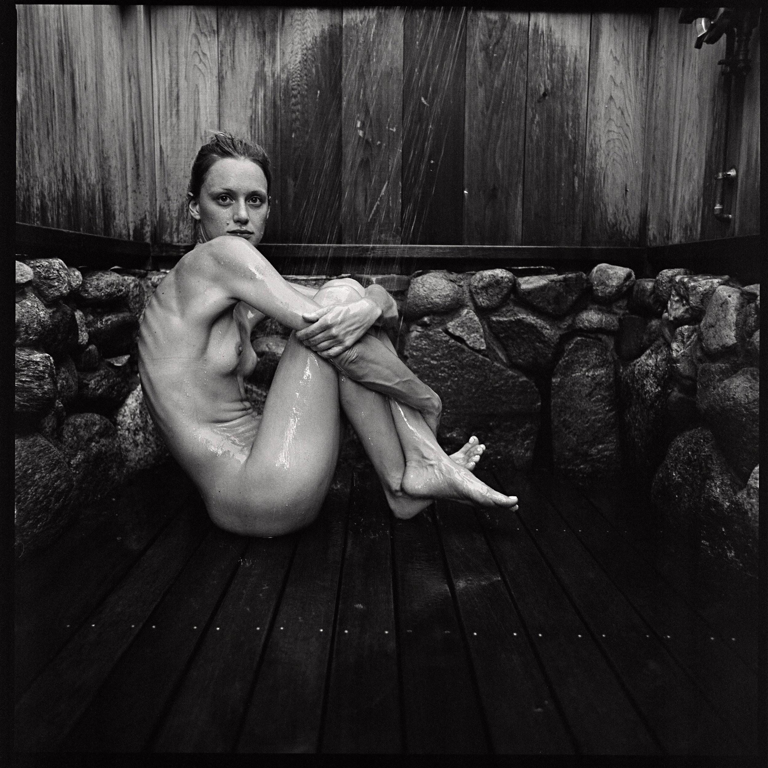 Bahara Golestani Topless
