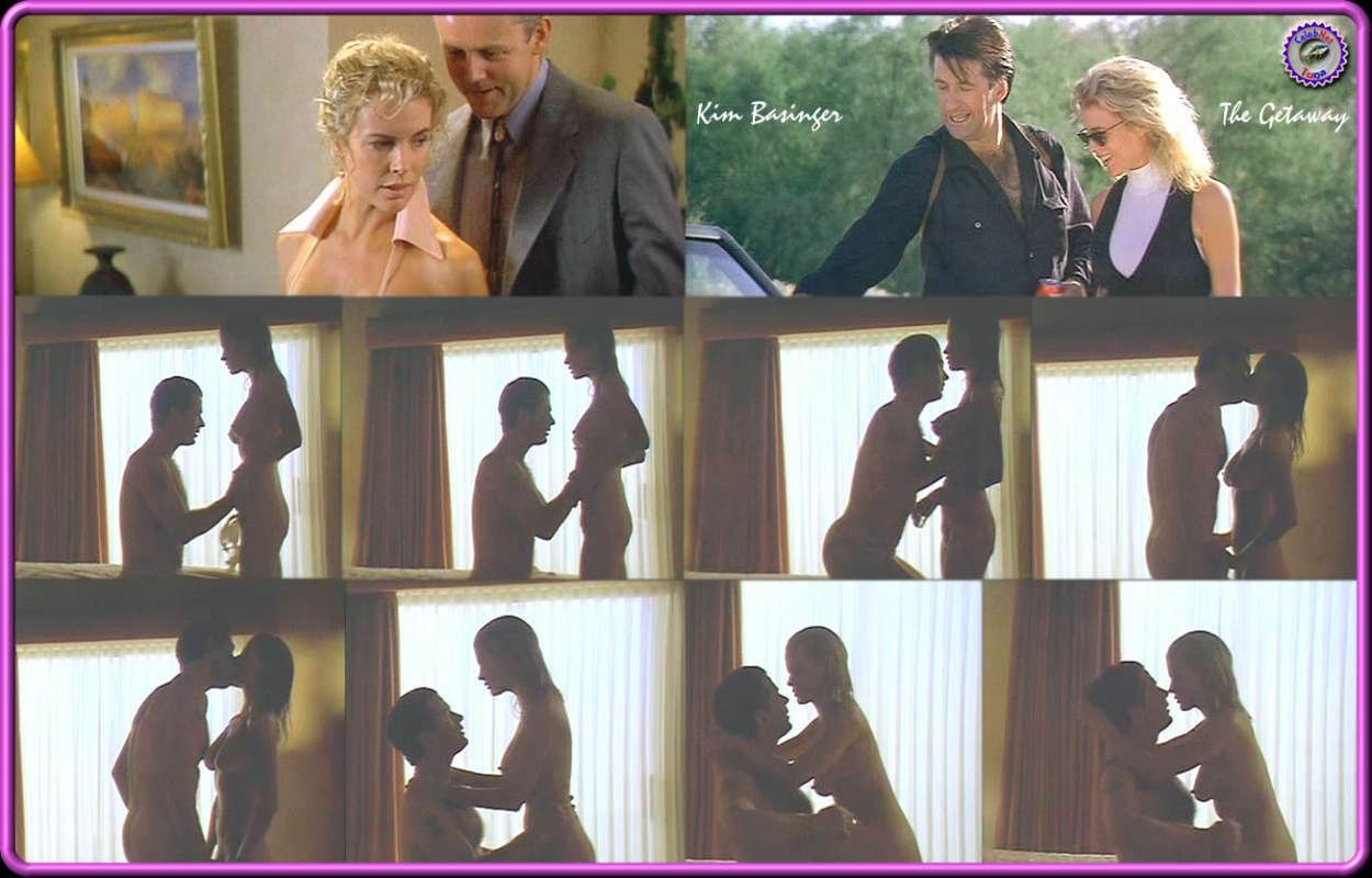Kim Basinger Nude - Page 2 Pictures, Naked, Oops, Topless -9058