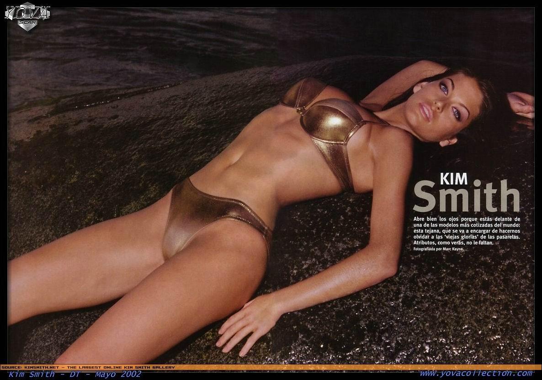 Nackt Kim Glass  Kim Kardashian