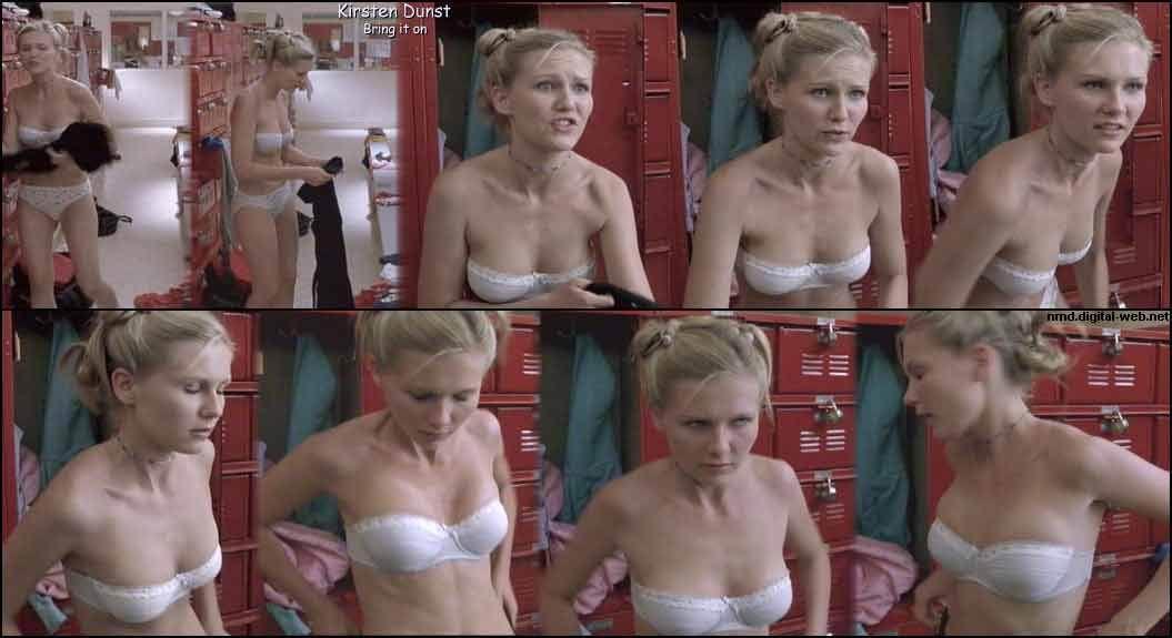Kirsten dunst new nude boob pics, nikki next door tits