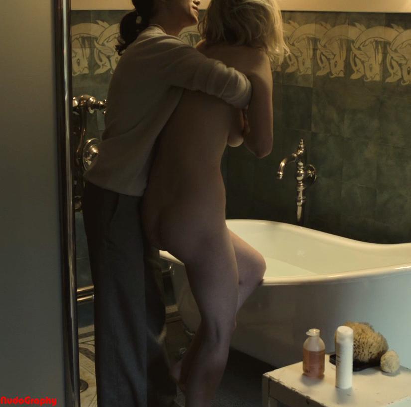 Desnuda Fotos De Kirsten Dunst Desnuda Tetas Pezon Culo Coño