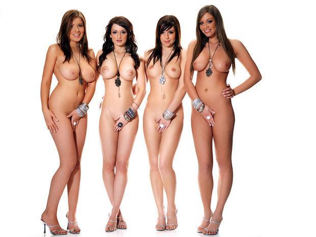 Топ фото голых женщин