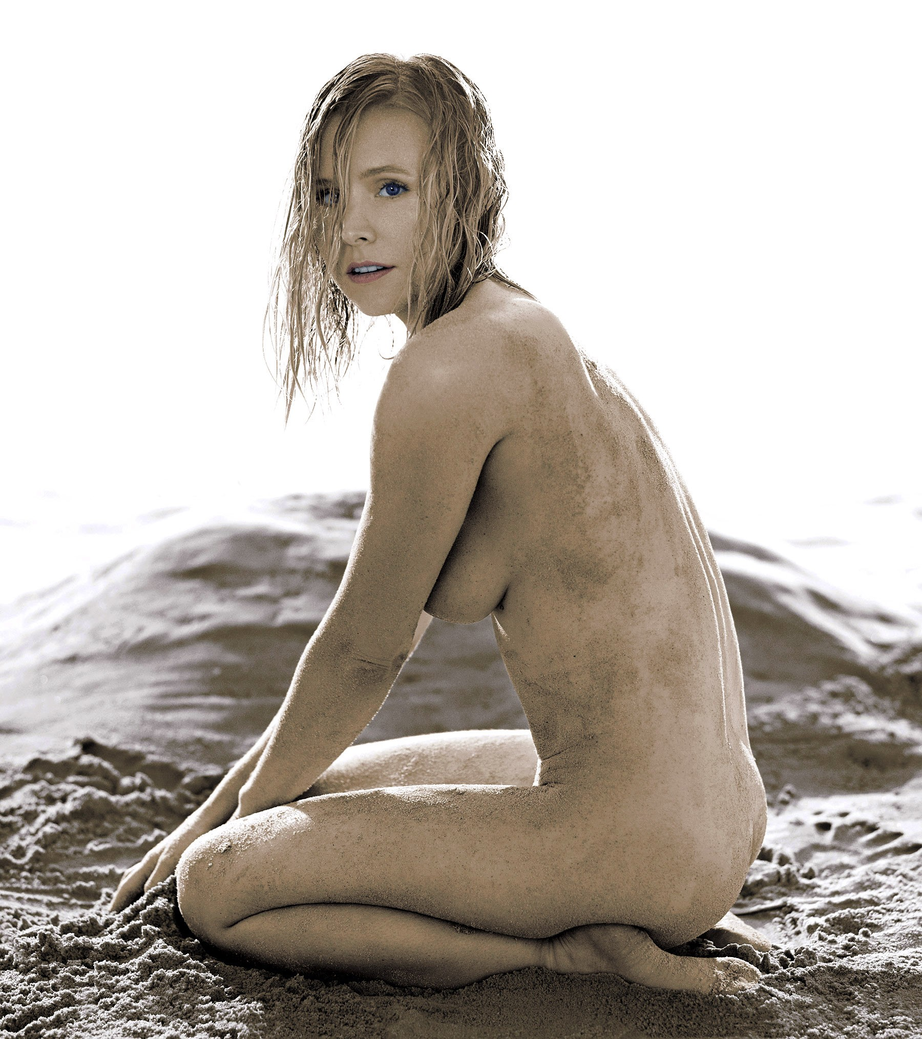 Kristen Bell Nude Photos Nsfw Photo Clips Celebs Unmasked