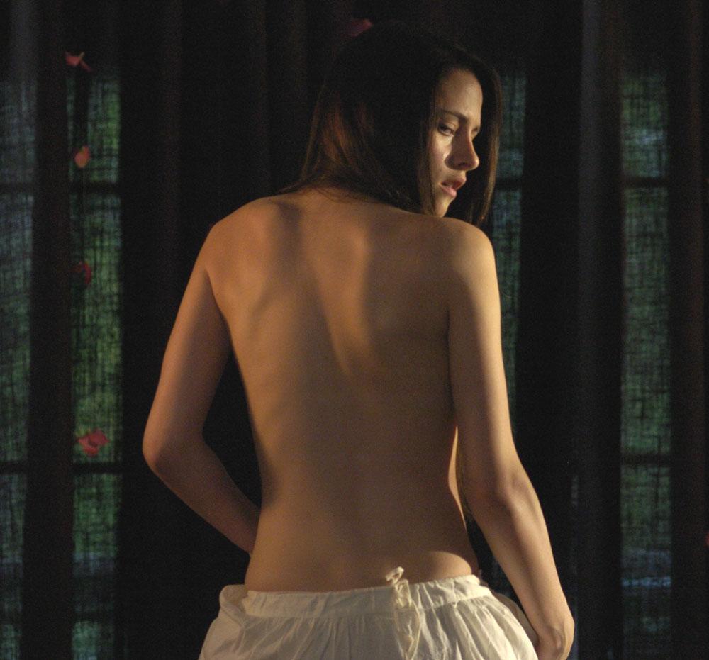 Adventureland in Kristen nude stewart