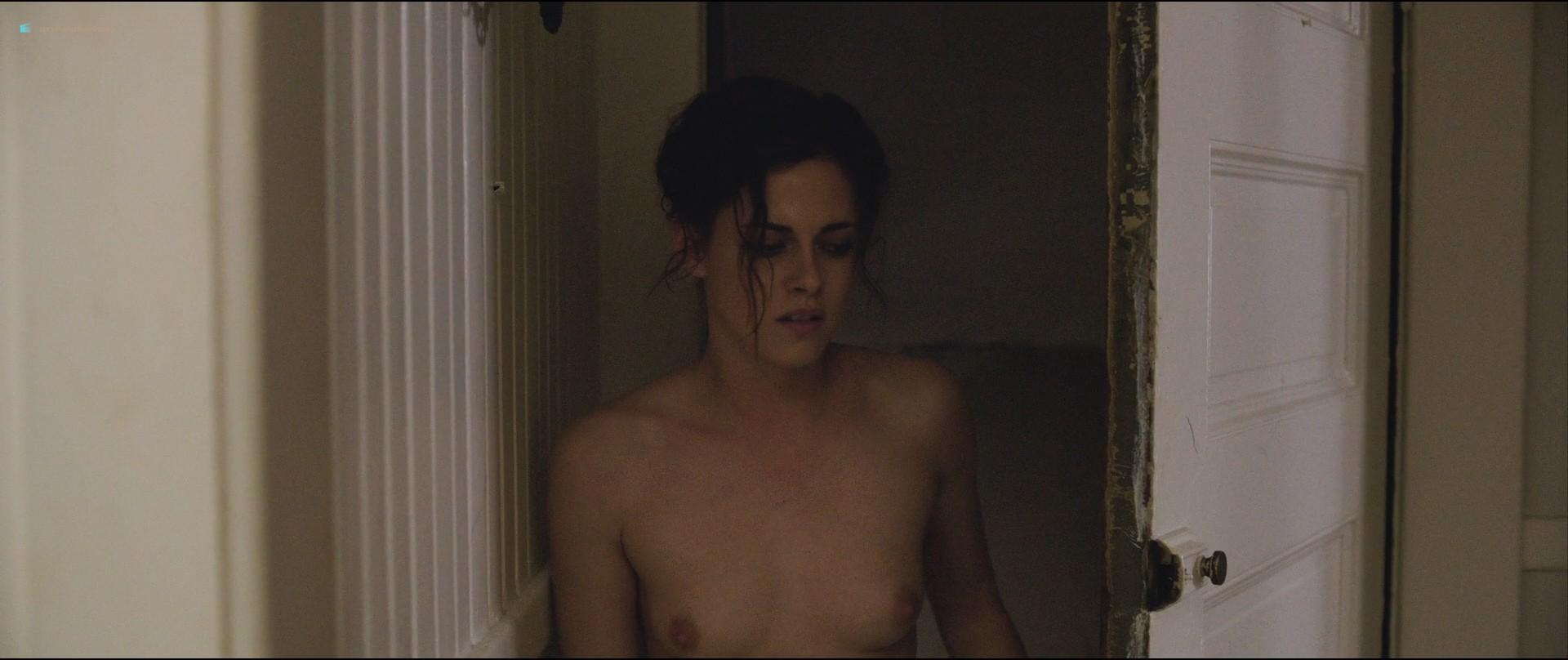 Kirsten stewart fotos desnudas