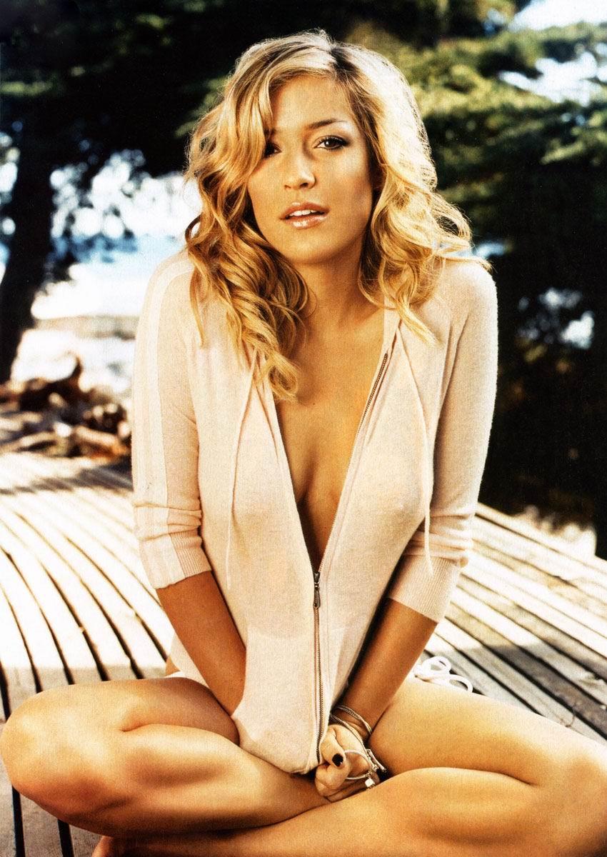 Kristen cavallari topless #9
