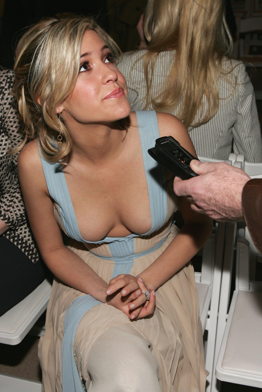 Kristin cavallari nude tits