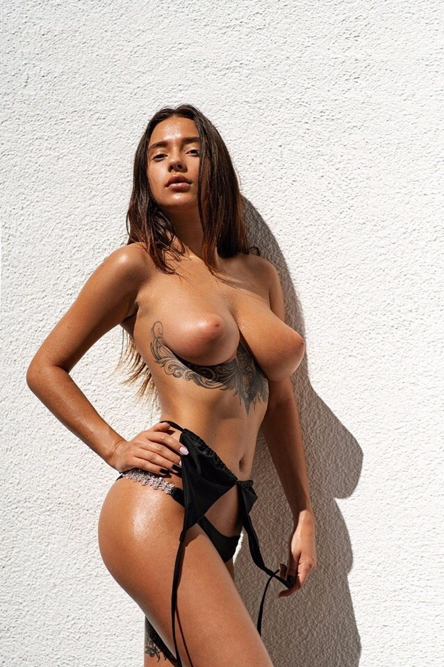 Kristina Shcherbinina Nude, Naked - Pics And Videos -3696