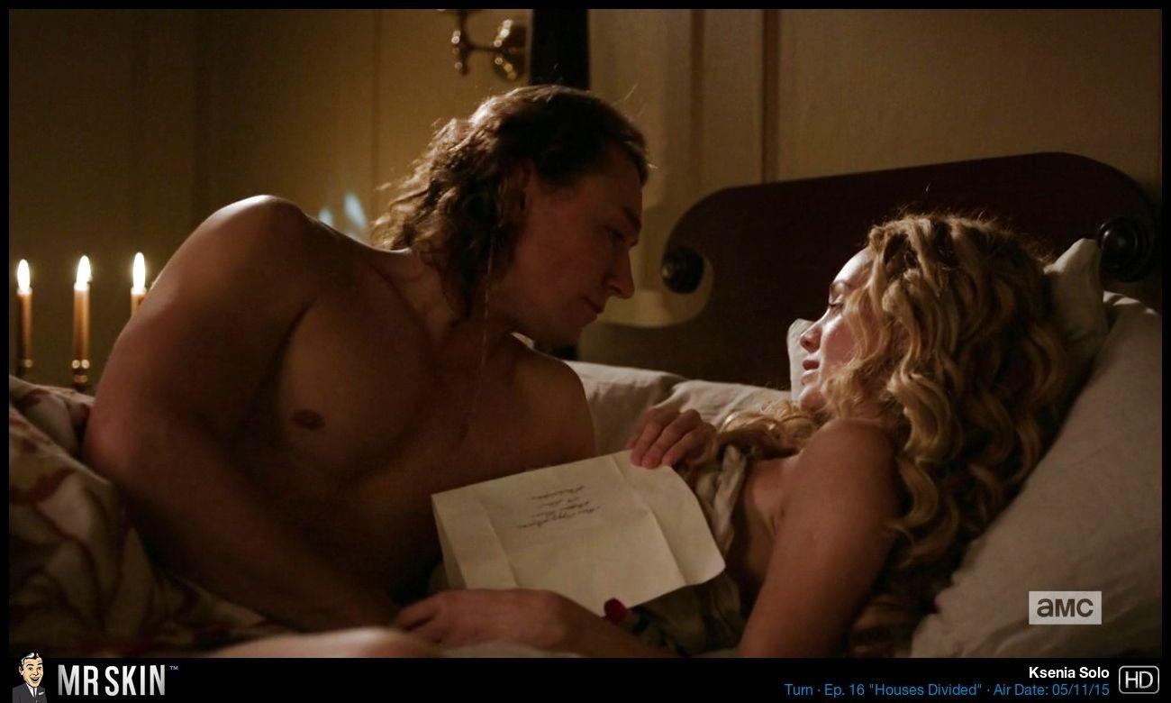 Ksenia Solo Nude, Naked - billeder og videoer - Imperiodefamosas-6894