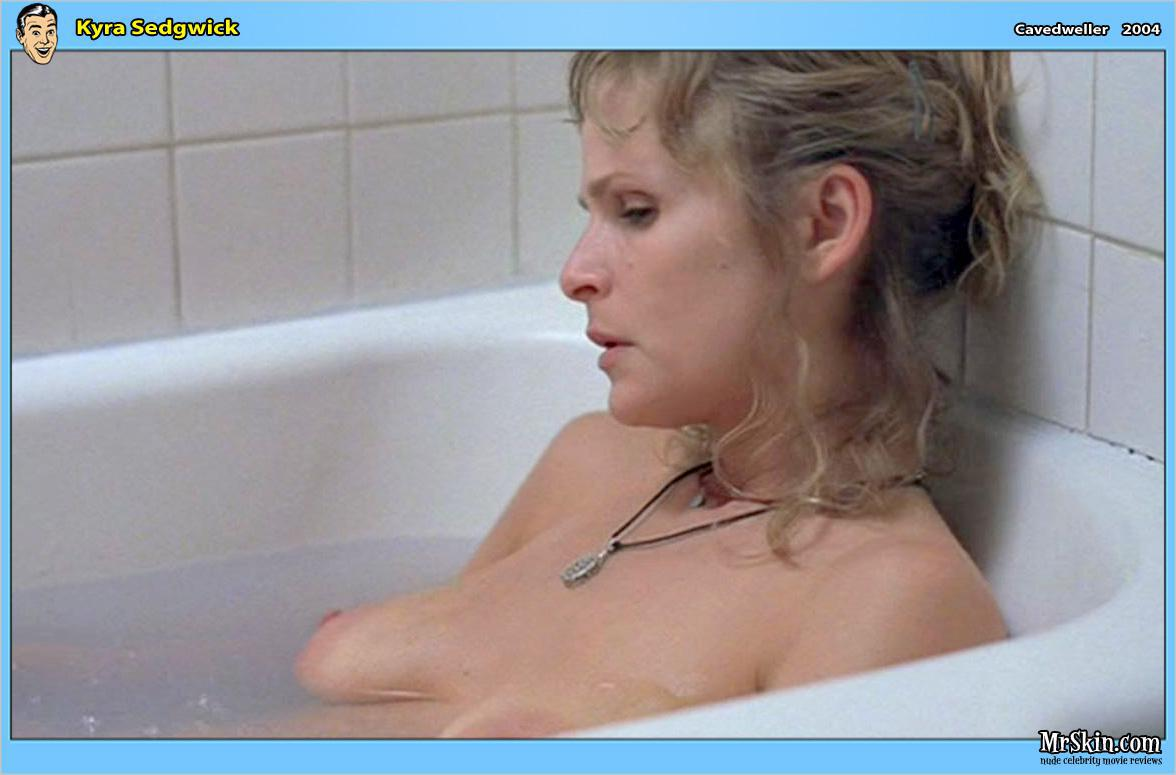 from Chace kyra sedgwick nue