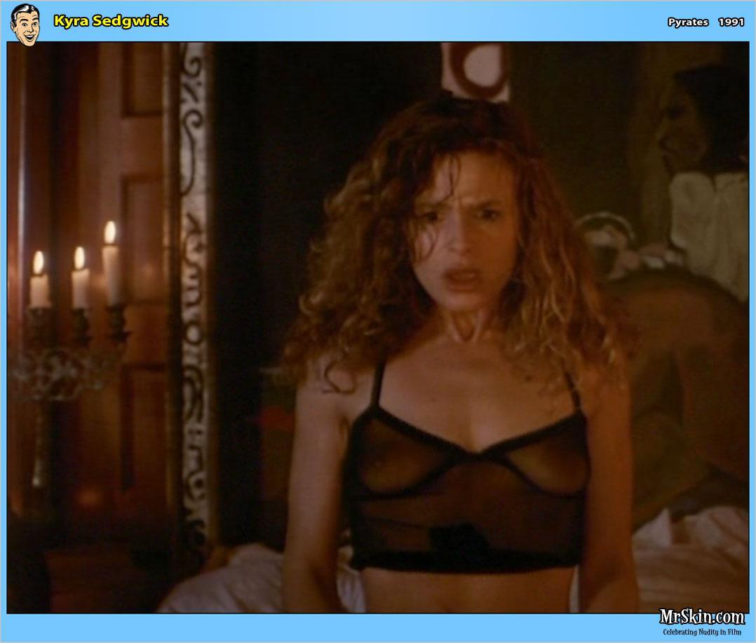 Kyra Sedgwick Nude Porn