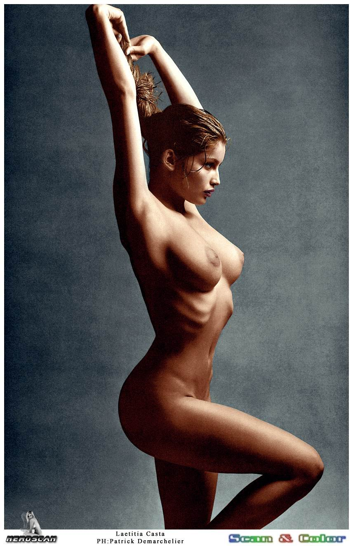 Французские актрисы фото голые