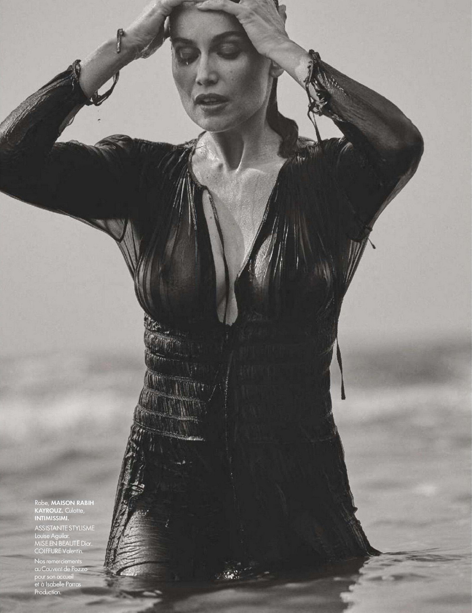 Laetitia Casta nude, naked - Pics and Videos - ImperiodeFamosas