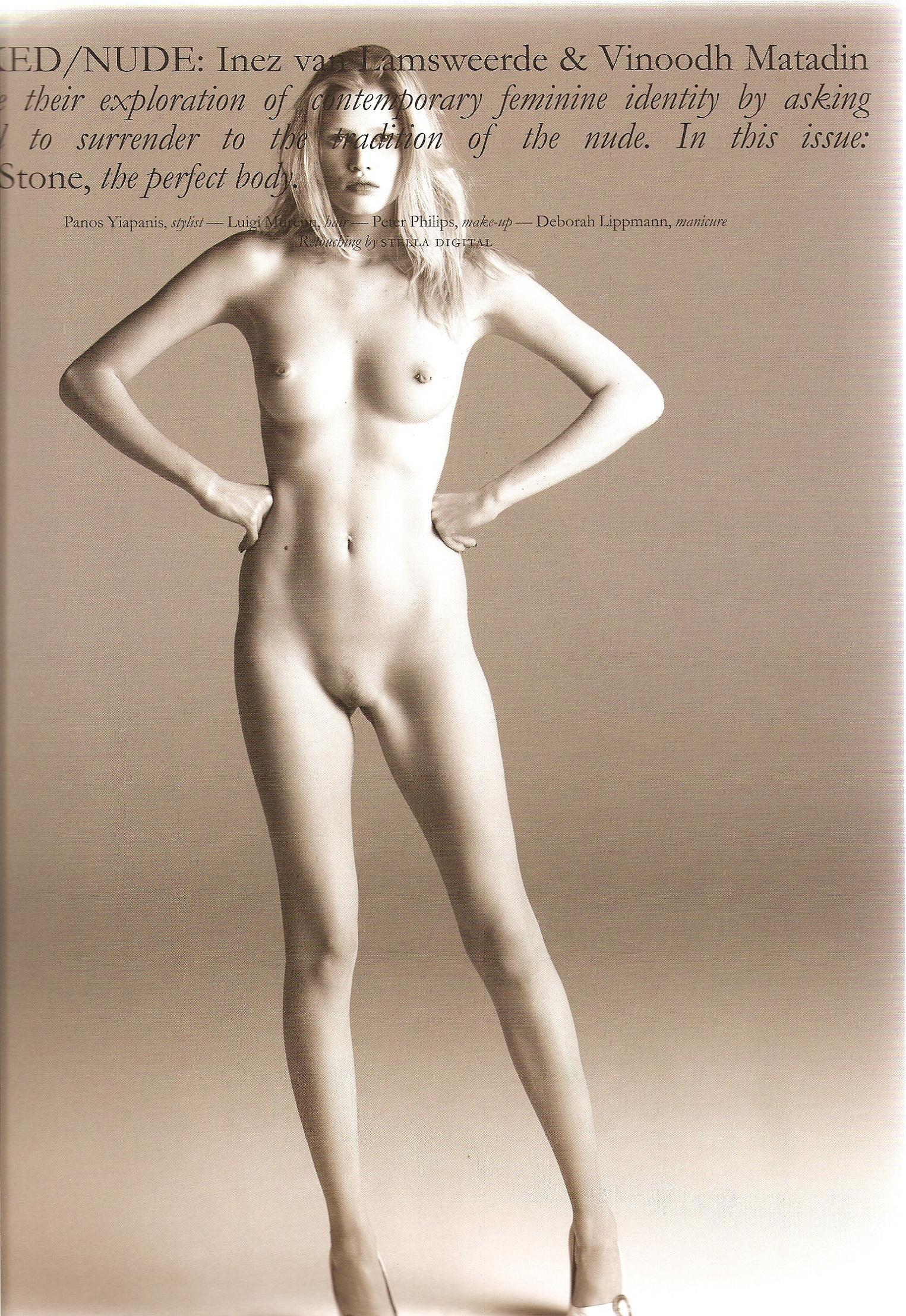 Nude - Pics Of Lara Stone Nude, Naked, Topless, Oops -4090