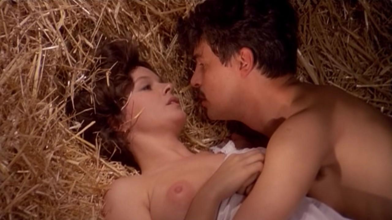 Художественный порно фильм итальянский