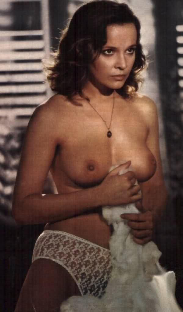 Nackt Laura Antonelli  Italian Classic