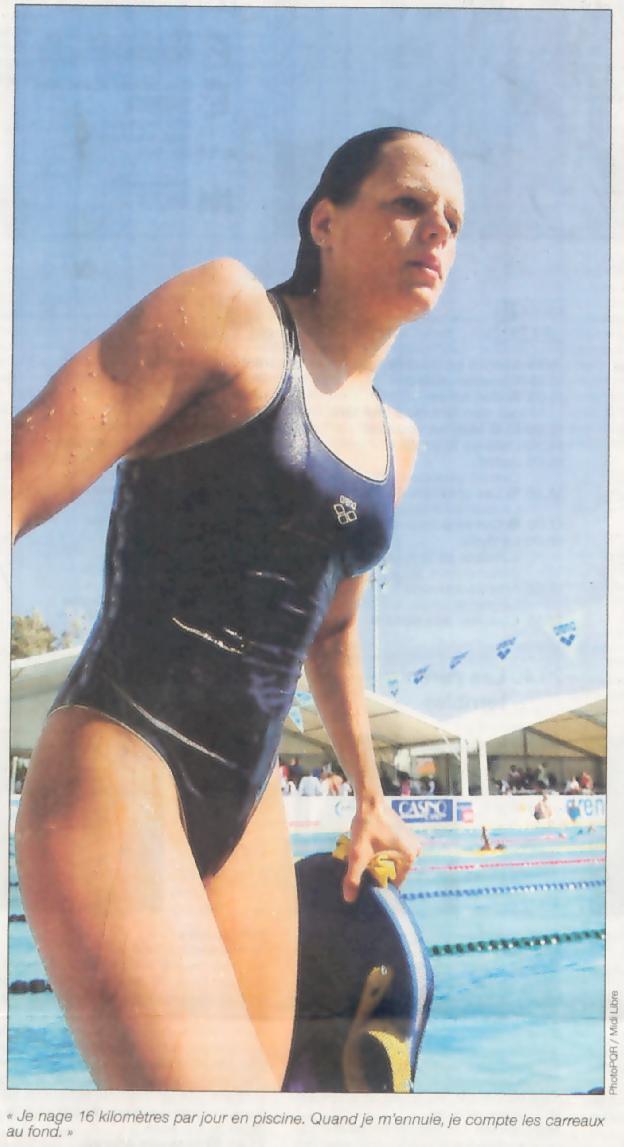 Laure Manaudou Nude - Side 4 billeder, Naked, Ups-4400