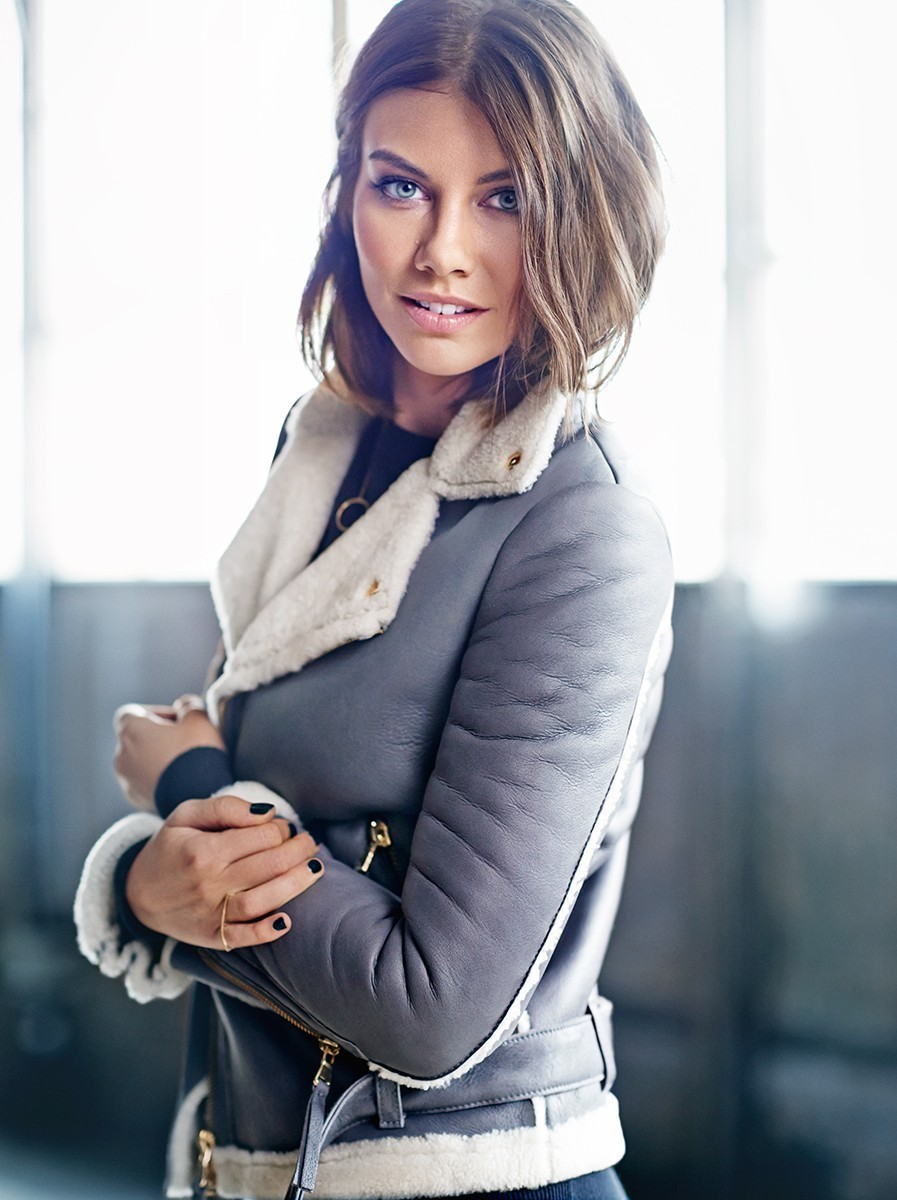 lauren cohan nude naked pics and videos imperiodefamosas