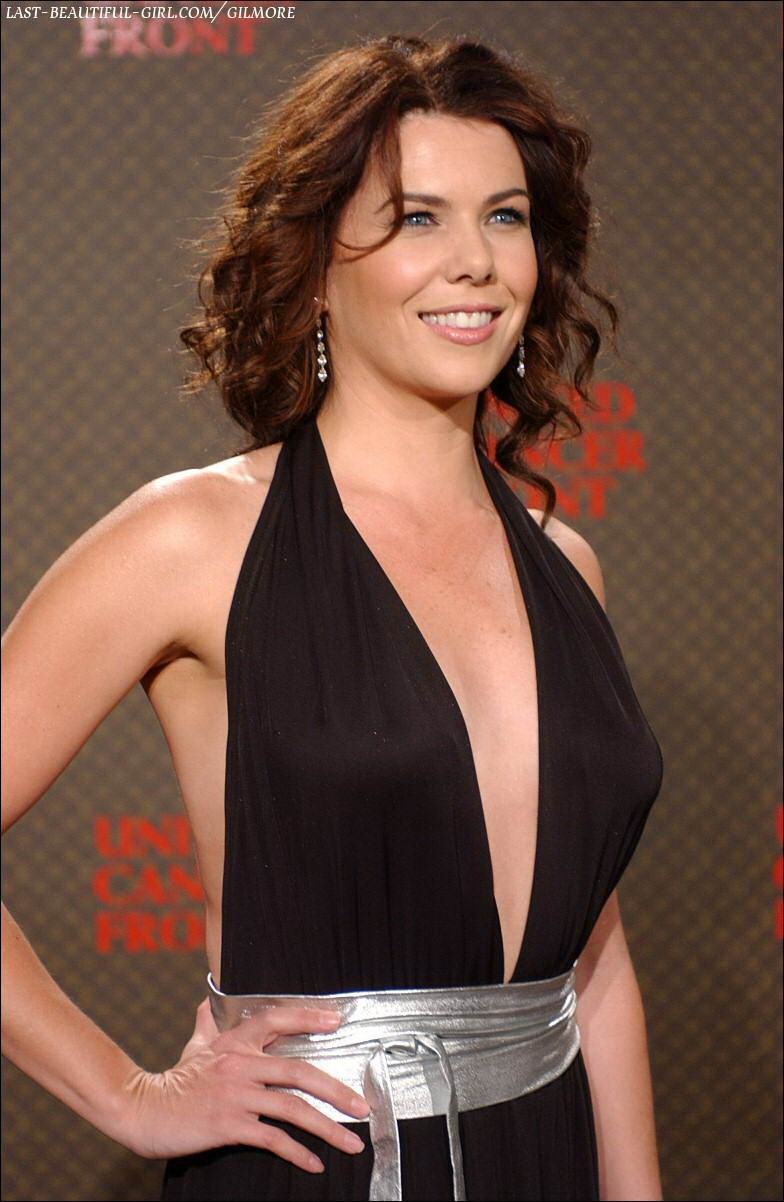Lauren Graham Nude, Naked - Pics And Videos - Imperiodefamosas-5589