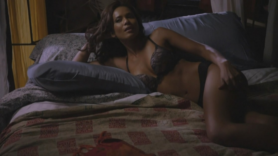Halle berry nude monsters ball director039s cut - 2 6