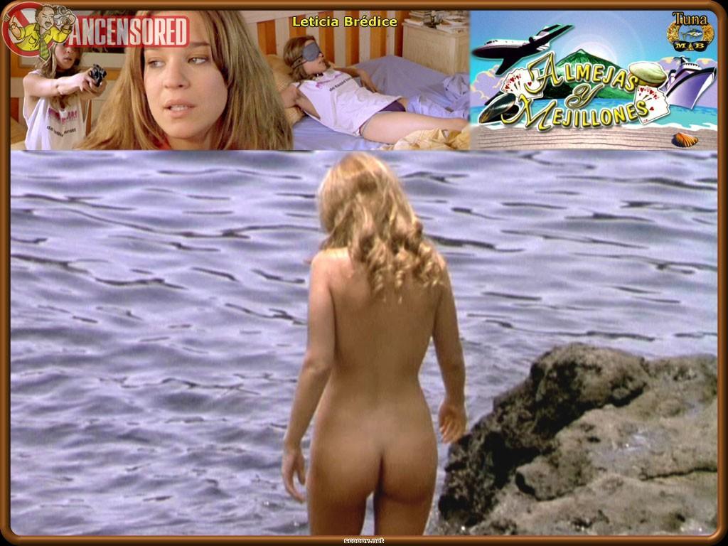 Leticia cline nackt