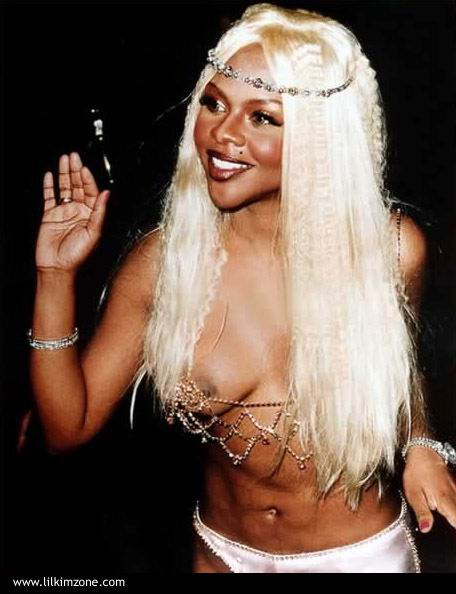 Lil Romeo, el último rapero pillado desnudo