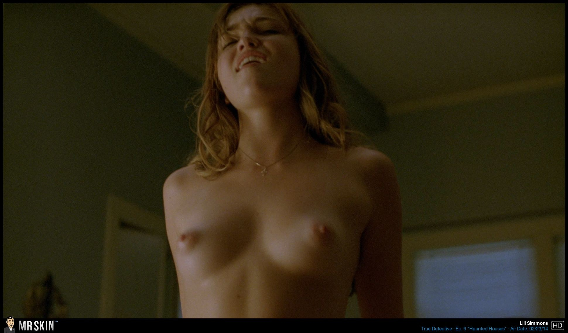 Lili Simmons Nude - Page 3 Pictures, Naked, Oops, Topless -5704