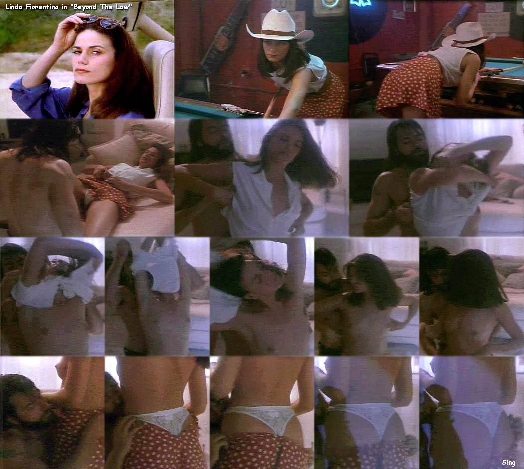 Linda fiorentino nude and uncensored