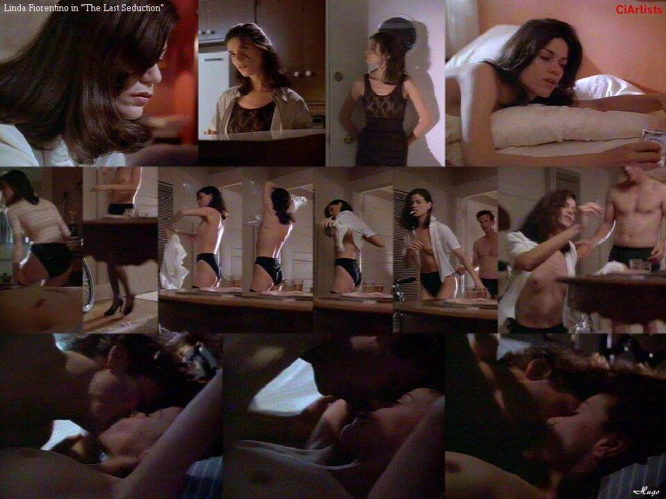 Linda fiorentino nude oops — pic 15