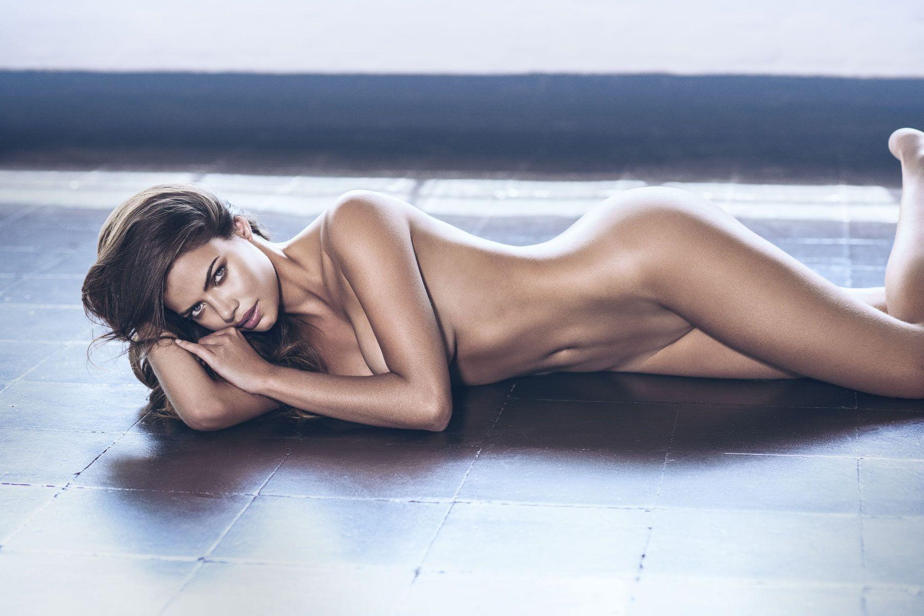 Linda bollea nude
