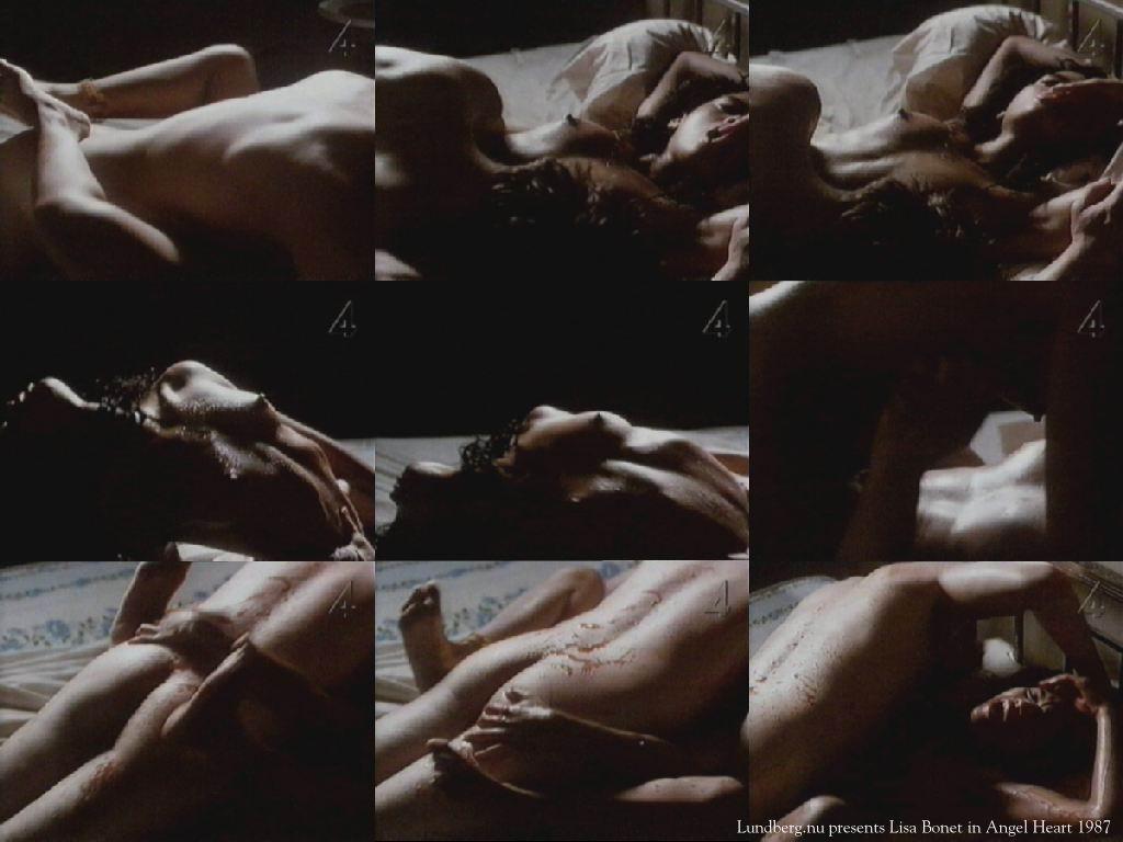 Fotos desnudas de lisa boney